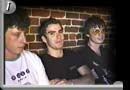 Stereophonics:  Interview @ Slim's, SF 10/17/99